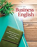 img - for Canadian Business English, 7th Edition book / textbook / text book