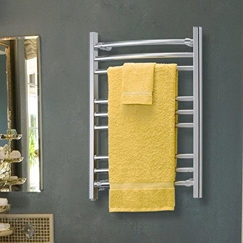 radiant towel warmer