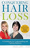 Conquering Hair Loss: A Guidebook for Understanding