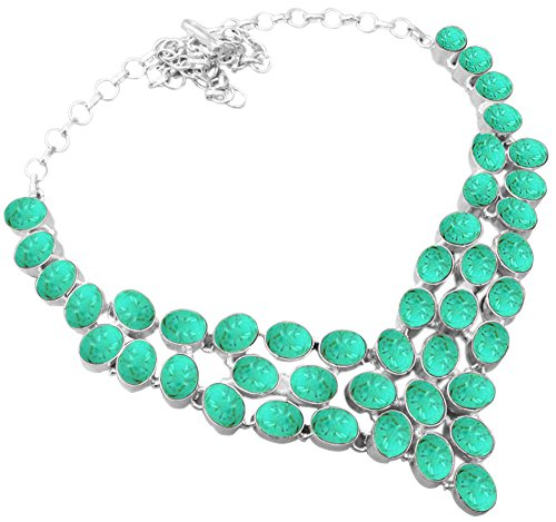 Genuine Turquoise 925 Silver O