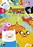 Animation - Adventure Time Season 3 Vol.3 [Japan DVD] DZ-539