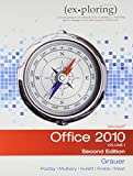 Exploring Microsoft Office 2010, Volume 1, and Myitlab, Poatsy, Mary Anne and Hulett, Michelle, 0133484742