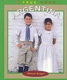 Argentina, Michael Burgan, 0516211889