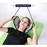IKevan-Hammock Neck Hammock, Tension Pain Headaches Relief Massager Relaxation