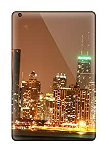 Renee Jo Pinson's Shop 5668460J32226530 Hot Tpu Cover Case For Ipad/ Mini 2 Case Cover Skin - Chicago City
