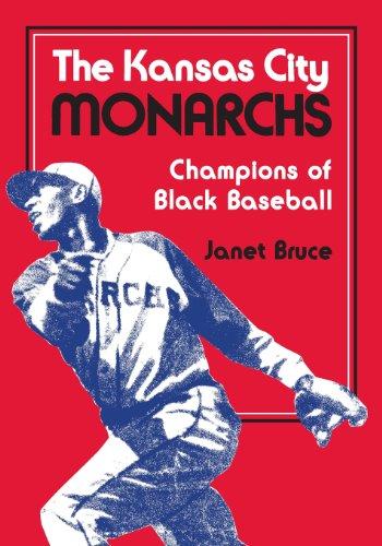 Search : The Kansas City Monarchs: Champions of Black Baseball