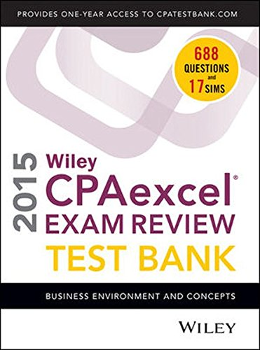 wiley-cpaexcel-exam-review-2015-test-bank-business-environment-and-concepts