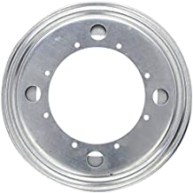 "Round Bearings, 9"", 5/16"" Thick, 750-lb.Capacity"