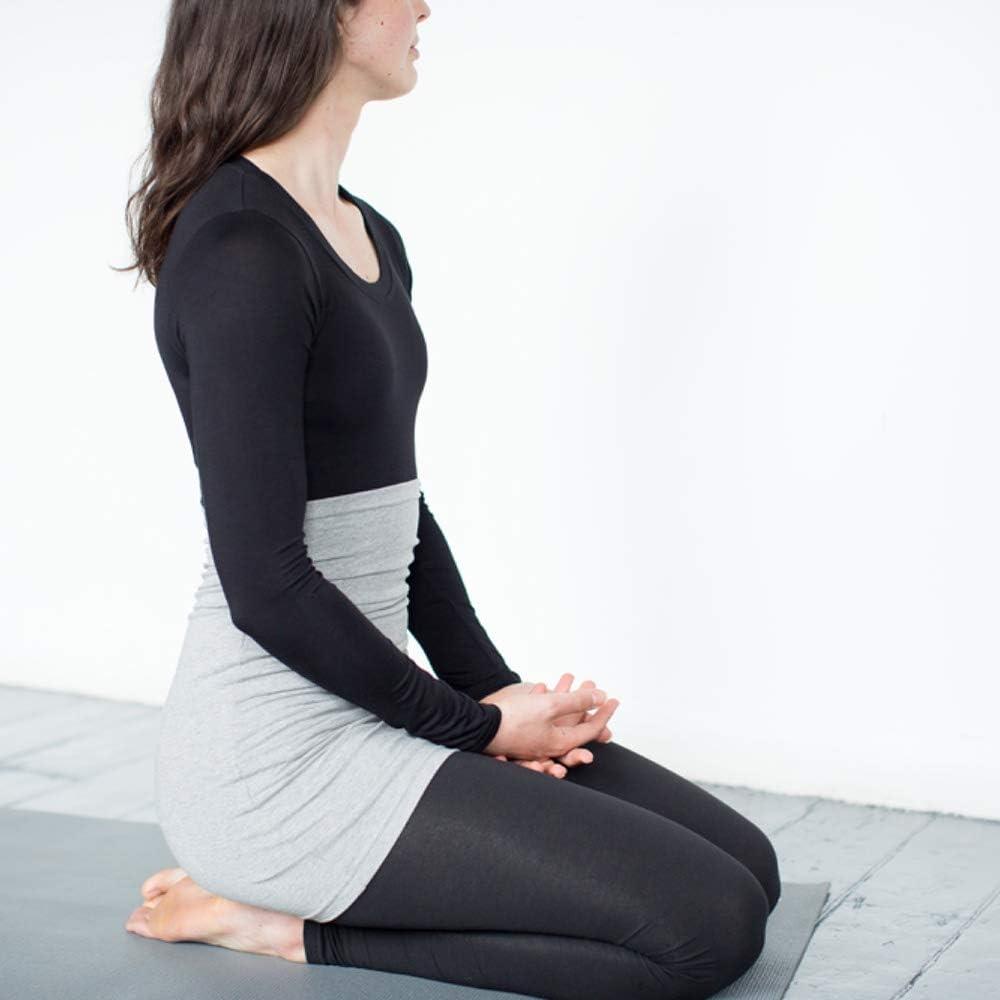 Le tube par Harry Duley-Yoga /& Pilates haut-Chauffe-Reins Ceinture-Tailles 8-20