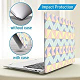 iBenzer Soft Touch Pattern Serie Hard Case Shell