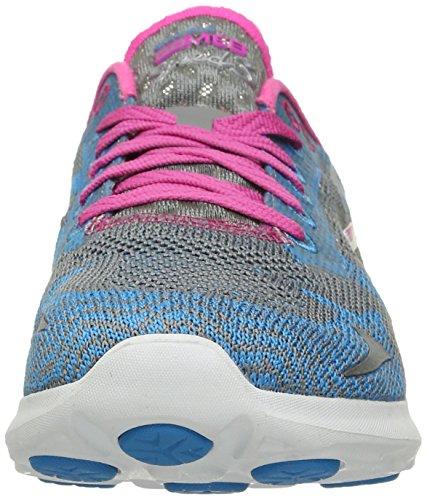 Go Charcoal Meb Shoe Skechers Speed Women's Blue 2016 Running Performance 3 PwqxqSEB