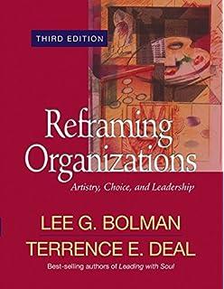 bolman and deal frames
