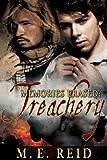 Memories Erased: Treachery