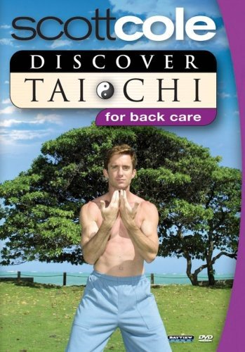 Scott Cole Discover Gentle Workout product image