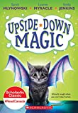 img - for Upside-Down Magic (Upside-Down Magic #1) book / textbook / text book