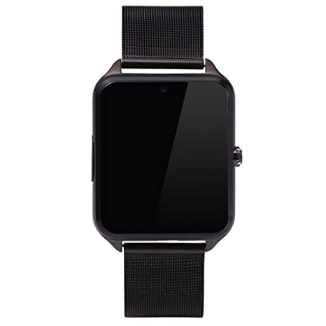 new arrival 22b73 72391 Amazon.com: Z60 Smart Watch Phone Call SMS Anti-lost Bluetooth ...