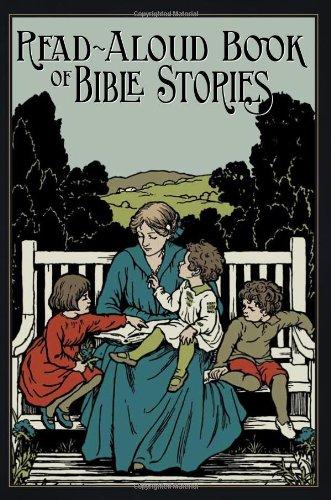 Read-Aloud Book of Bible Stories pdf epub