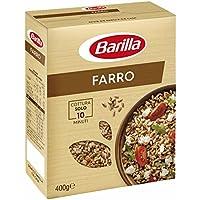 Barilla Cereali Farro In Chicchi - 400 gr