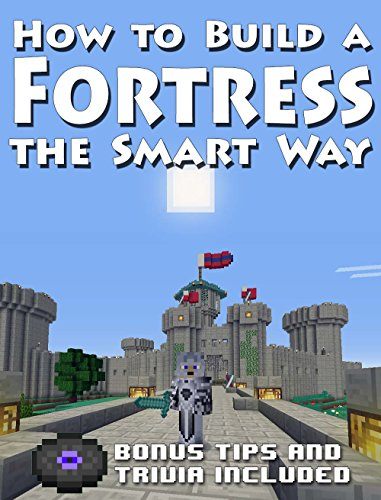 BUILD FORTRESS SMART step step ebook product image