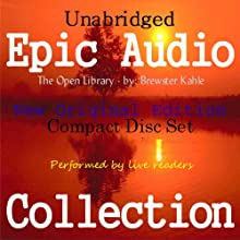 The Open Library [Epic Audio Collection]