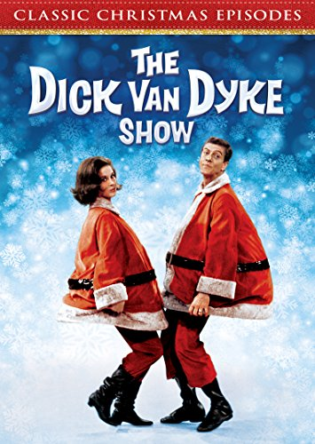 Best Tv Show Halloween Episodes (Dick Van Dyke Show: Classic)