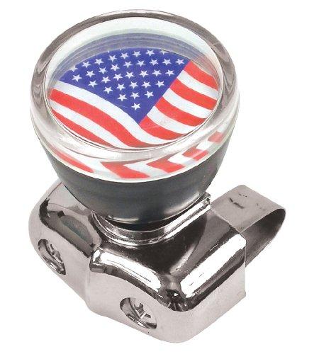 Custom Accessories 40004 Steering Spinner