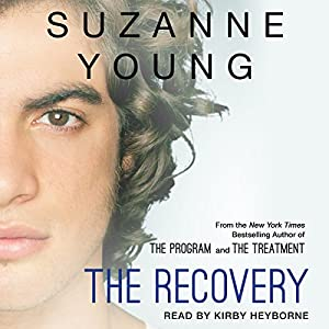 The Recovery Audiobook