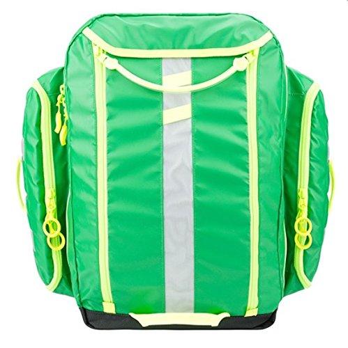 StatPacks G3 Breather EMS Airway Control Medic Backpack Bag Green Stat (Stat Packs Quickroll Intubation Kit)