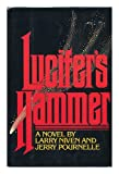 Lucifer's Hammer, Larry Niven and Jerry Pournelle, 0872234878