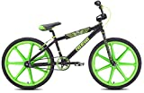SE Creature 24 BMX Bike Mens Sz 24in