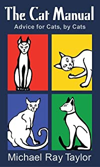 The Cat Manual by Michael Ray Taylor ebook deal