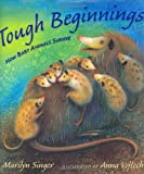 Tough Beginnings, Marilyn Singer, 0805061649
