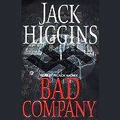 Bad Company  | Jack Higgins