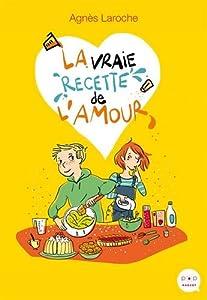 """Afficher """"La vraie recette de l'amour"""""""