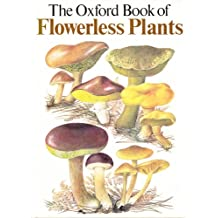 Oxford Book of Flowerless Plants
