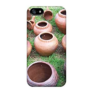 Mialisabblake CtuXlHU7315sLCvT Case Cover Skin For Iphone 5/5s (clay Pots In South Africa)