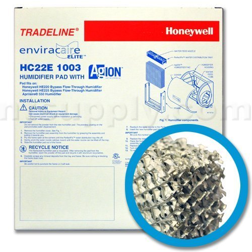 Honeywell HC22E 1003 Humidifier Pad