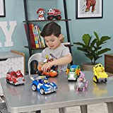 Paw Patrol, Marshall's Deluxe Movie Transforming