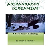 Adirondacks Screaming (A Dark Forest Anthology) (The Dark Paper Series Book 1)