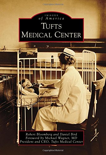 Tufts Medical Center (Images of America)