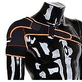 Lightweight Adjustable Gym Sports shoulder Support Strap Wrap Belt Bandage for Men and Women