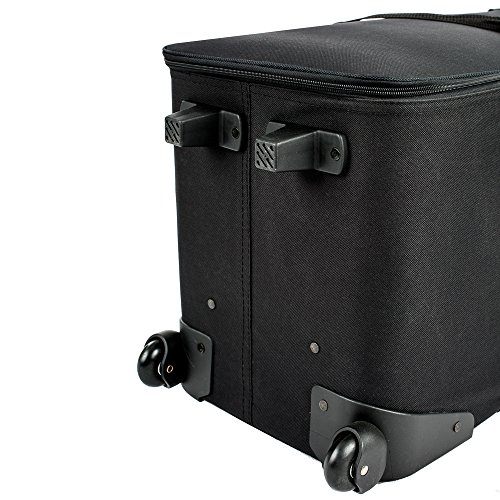 Fovitec - 1x Classic Photography & Video Lighting Equipment Roller Bag - [40