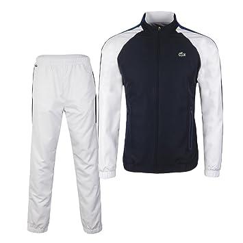 b2a1d32f0d Survêtement de sport Lacoste pour homme - - XXXXL: Amazon.fr ...