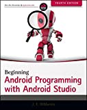 img - for Beginning Android Programming with Android Studio (Wrox Beginning Guides) book / textbook / text book