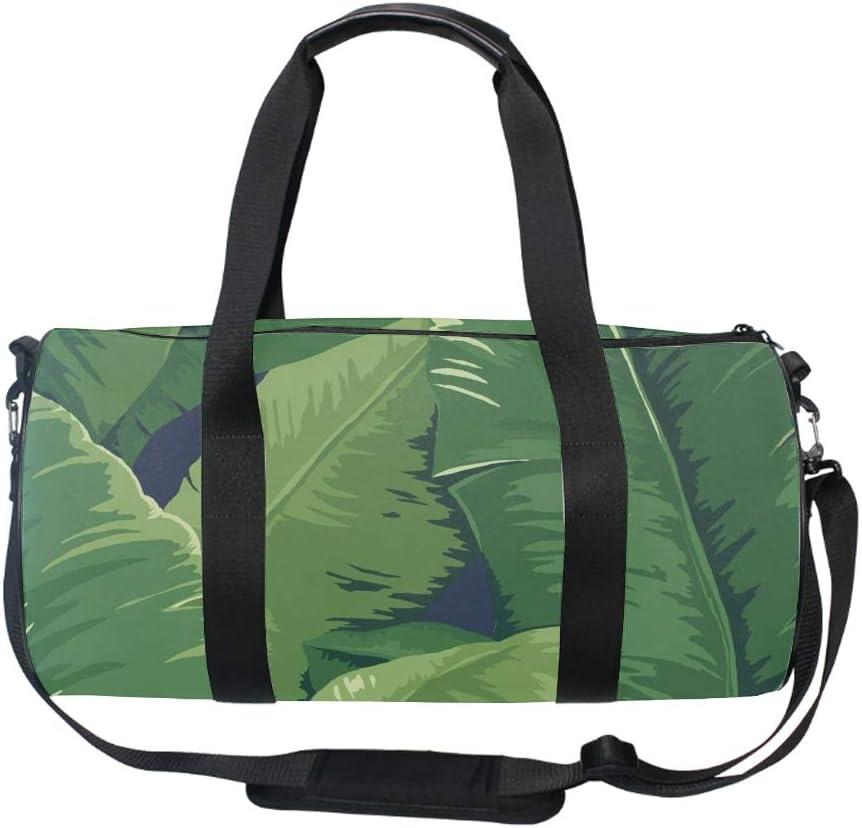 Easter Bunny Gym Duffle Bag Drum tote Fitness Shoulder Handbag Messenger Bags