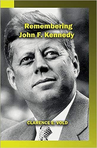 Remembering John Kennedy