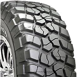BFGoodrich Mud Terrain T/A KM2 Off-Road Tire - 235/85R16 120Q