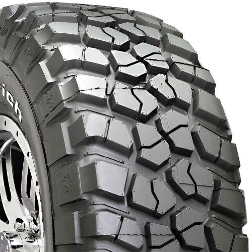 BFGoodrich Mud Terrain T/A KM2 Off-Road Tire - 235/70R16 104Q