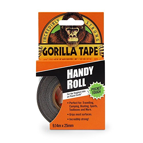 Gorilla 6100101  Duct Tape To-Go, 1