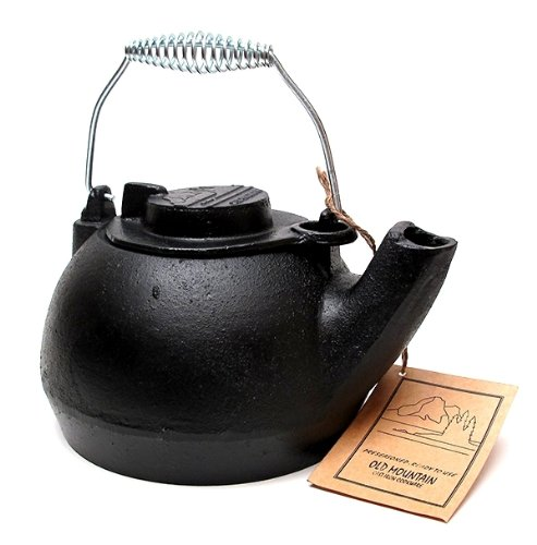 wood stove steamer pot - 7